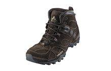 Vaude Women's Grounder Ceplex Mid coffee
